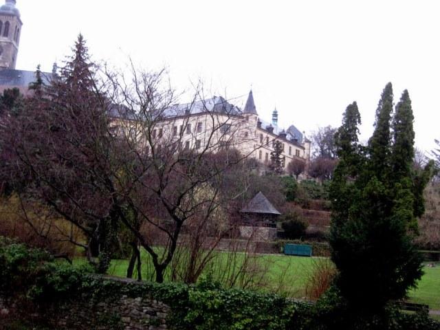Kutna Hora, Prague