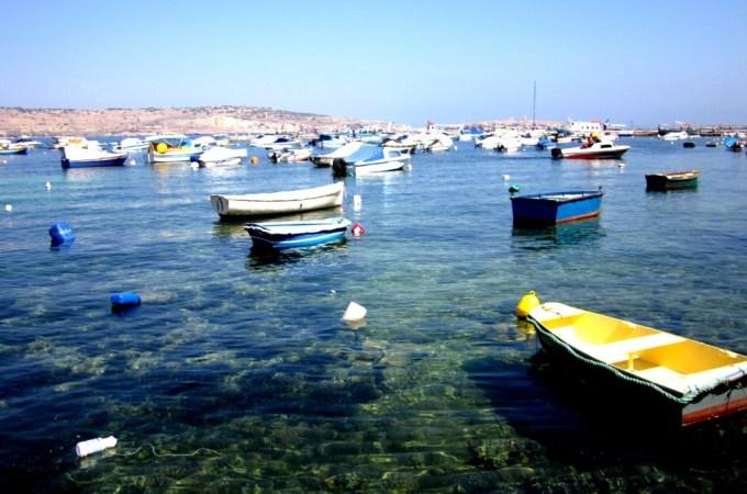 St. Paul's Bay, Malta