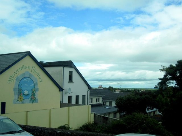 Connemara, Ireland