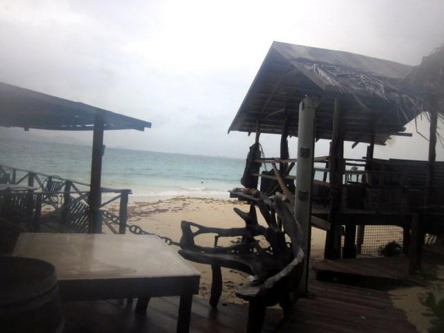 Dune Preserve Anguilla