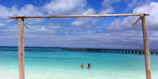 Best beaches in Cancun