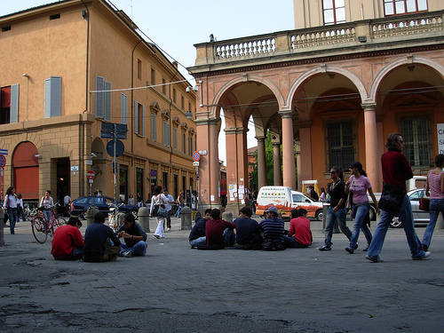 Campus, University of Bologna