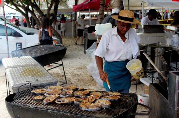 Festival del Mar, Anguilla