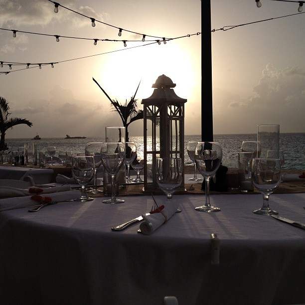 Straw Hat, Anguilla Destination Wedding