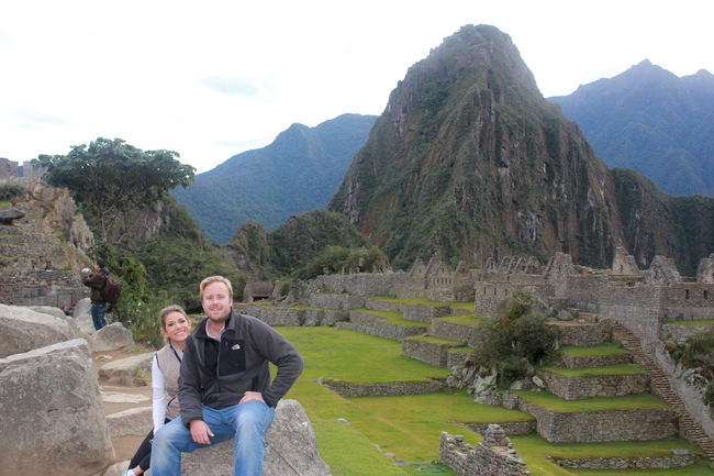 The Wanderlust Effect Travel Blog