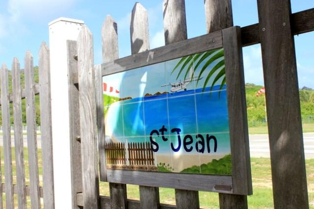 St. Jean Beach, St. Barths