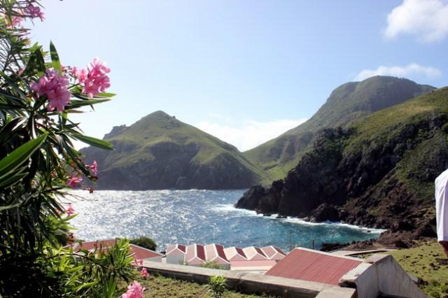 Saba Island Tour