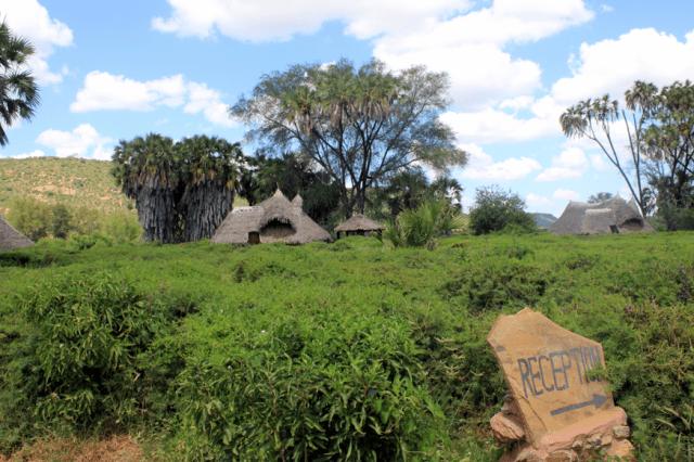 Galdessa, Tsavo East, Kenya