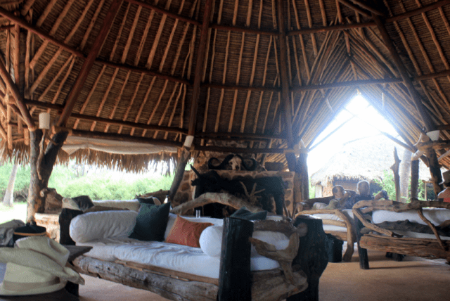 Galdessa Lodge, Kenya