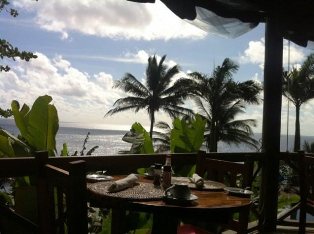 Navigating Dominica
