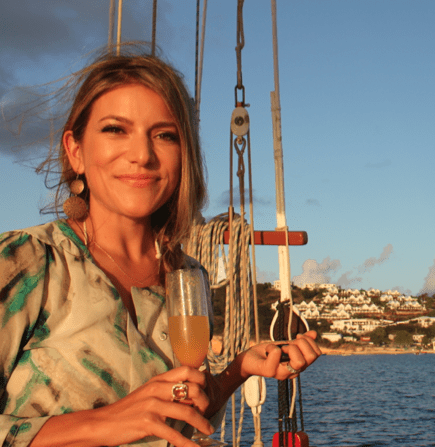 Tradition Sailing, Anguilla