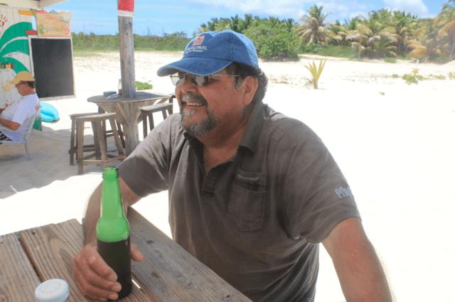 Sunshine Shack, Rendezvous Bay, Anguilla