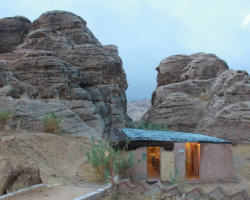 Seven Wonders Bedouin Camp, Petra, Jordan