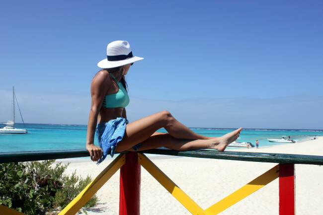 Prickly Pear Cays, Anguilla, The Traveling Scholar