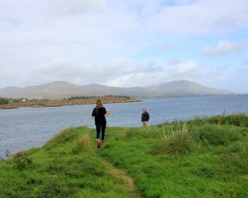 Travel Planning, Ireland