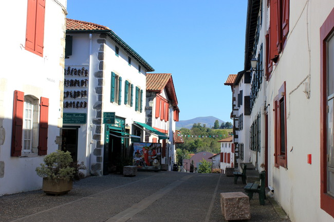 Espelette, 4 Towns to Visit in Pays Basque