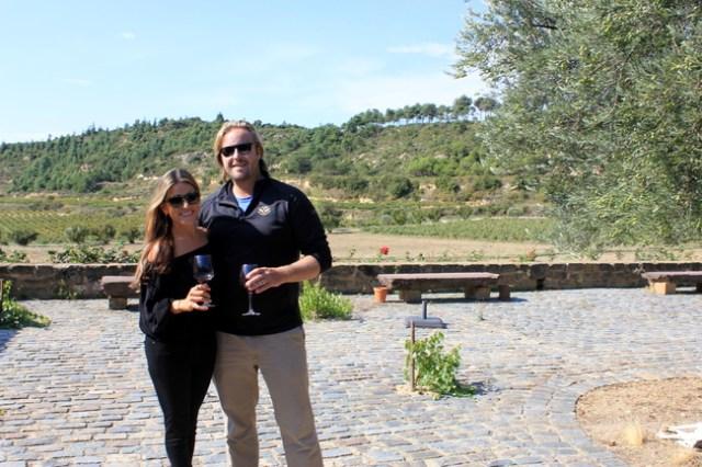 Wine Tasting, La Rioja, Spain