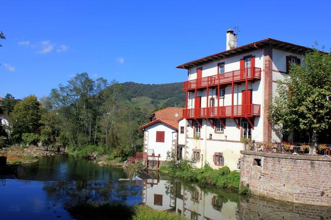 Road Trip through Pays Basque