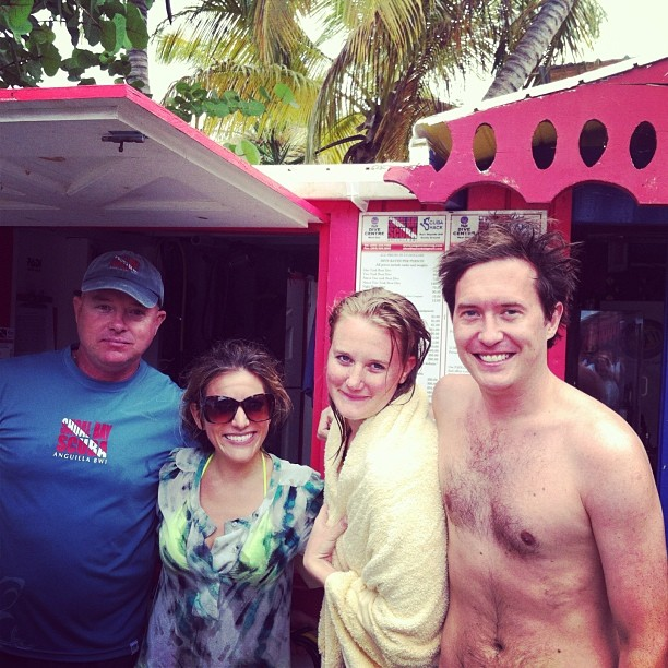 Bucket List Experiences, SCUBA Diving