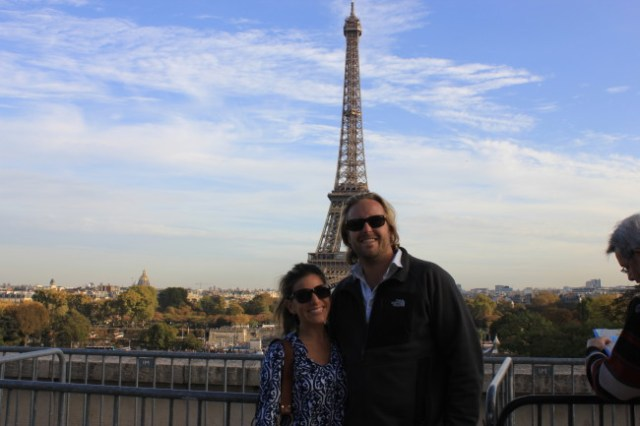 Paris, Bucket List Experiences