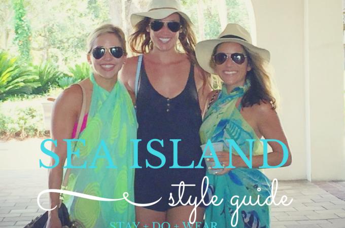 Destination Inspiration: Sea Island | The Wanderlust Effect