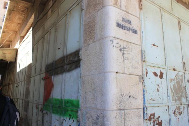 West Bank TOur, Bucket List Experiences
