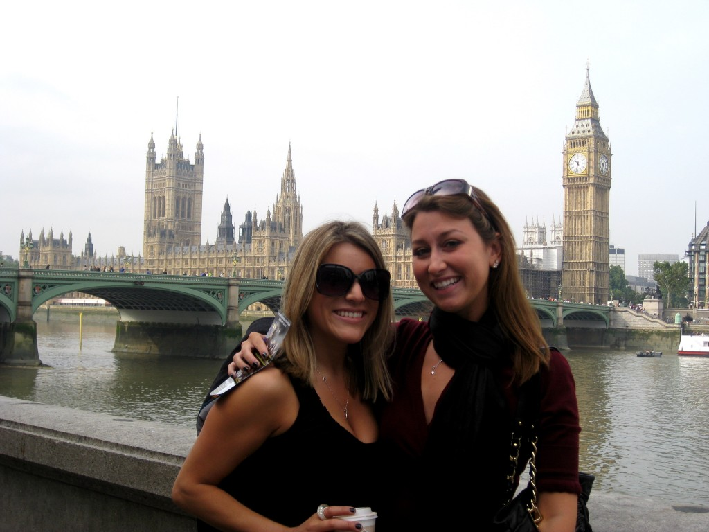 London, Bucket List Trips