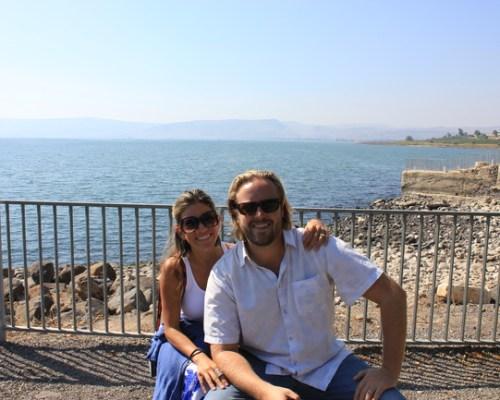 Capernaum, Israel