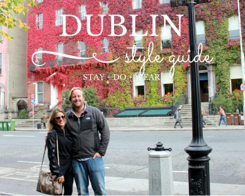 Destination Inspiration: Dublin, Ireland | The Wanderlust Effect