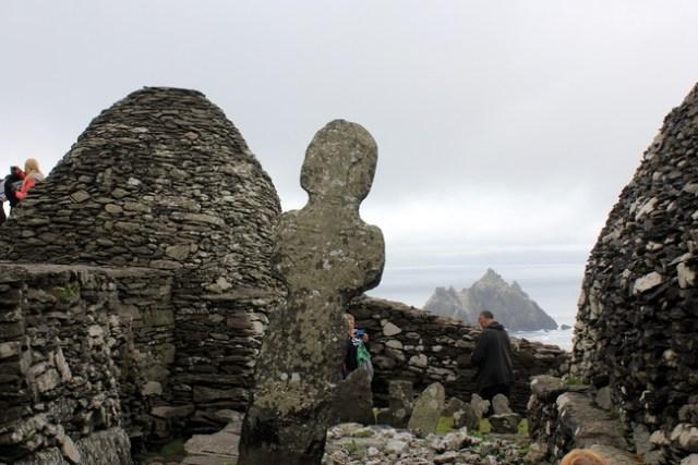Skellig Michael, Ireland
