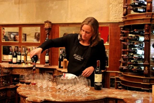 Wine Tasting at Vina Tondonia