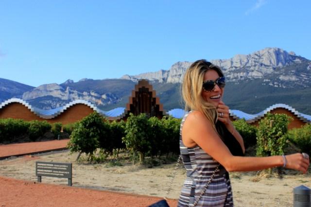 Bodegas Ysios, La Rioja