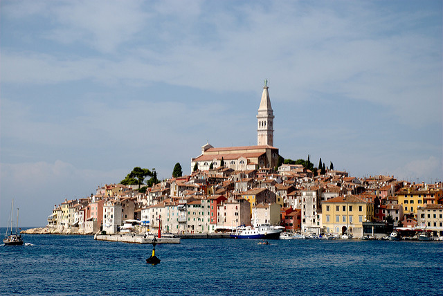 Rovinj, Croatia - Dream Romantic Escapes