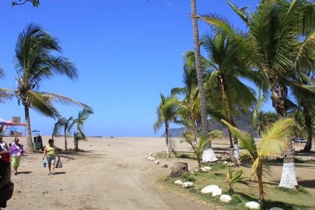 Jaco Beach ,Costa Rica