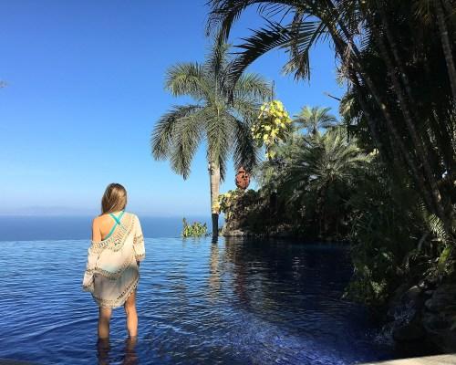 Shannon, Villa Caletas