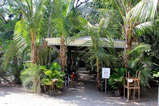 Beach House, Playa Caletas at Villa Caletas, Costa Rica