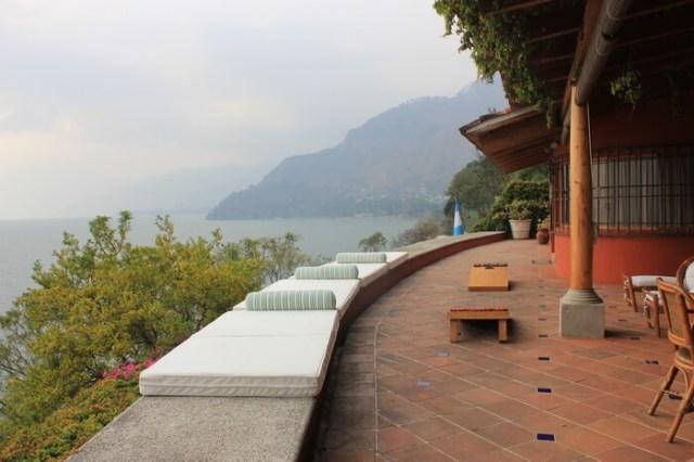 Luxury Lake Atitlan