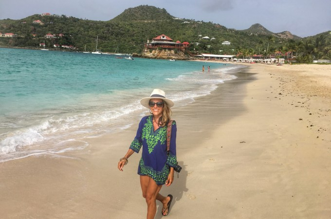 St Jean Beach, St. Barth