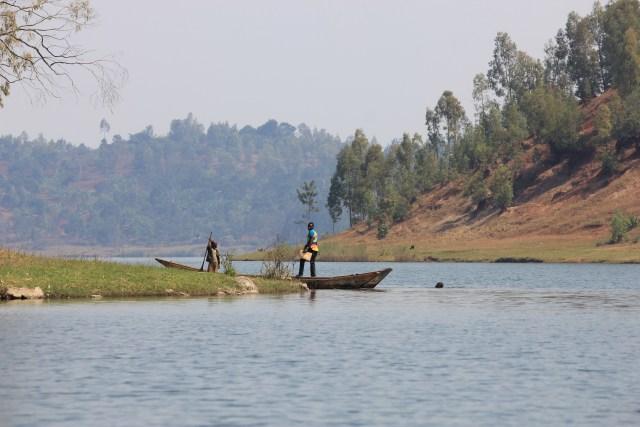 Crossing Lake Kivu - The Wanderlust Effect