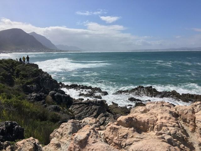 DREAM DESTINATION: Hermanus, Western Cape, South Africa