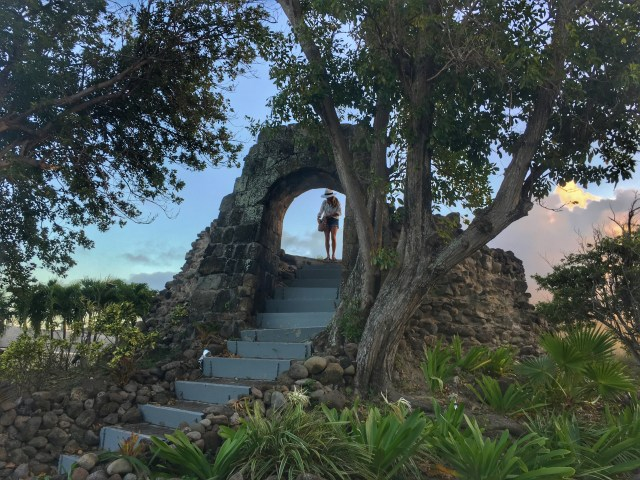5 Must Have Experiences in Nevis, Island Hopping from Anguilla