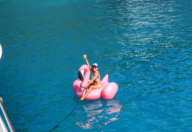 Norman Island, British Virgin Islands