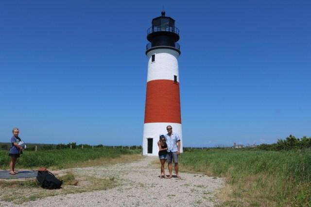 Sankaty Head Light, Nantucket
