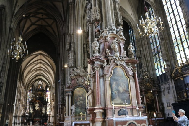 St. Stephen's Cathedral, 5 Things to do in Vienna