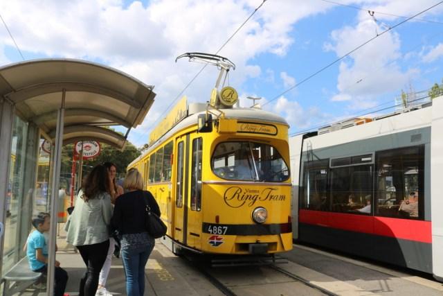 Ringstrasse Tram