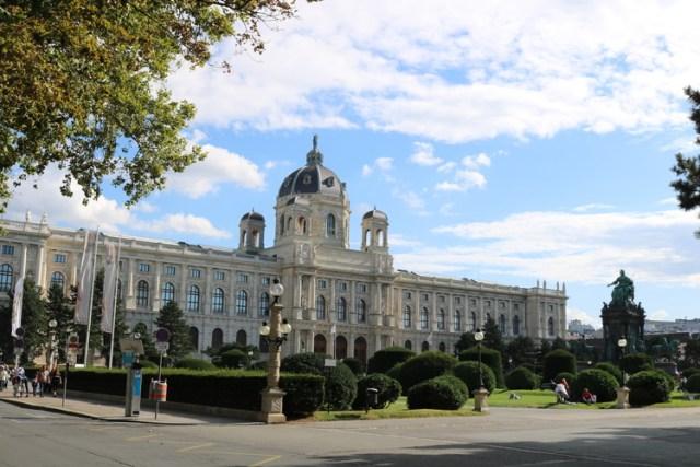 MuseumsQuartier Vienna
