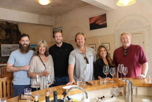 Milos Winery, Wine Tasting on the Peljesac Peninsula