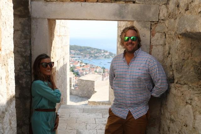 Fortica Spanjola: One Day in Hvar