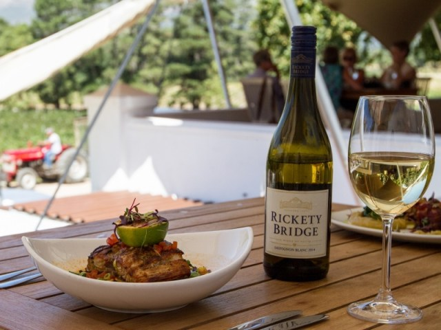 The Perfect Day in Franschhoek - The Wanderlust Effect