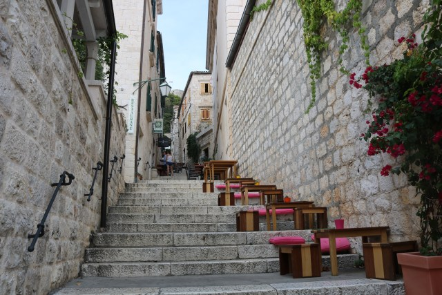 How to Spend One Day in Hvar
